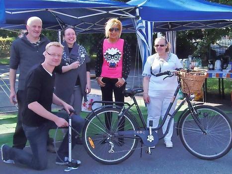 Roubaix: apprendre à réparer son vélo à l'atelier vélo mensuel du comité de quartier | RoBot cyclotourisme | Scoop.it