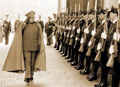 DerechosChile - Dictatorship Years (1973-1990) | Dictaduras en América Latina | Scoop.it