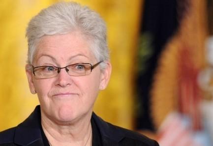 Republican Senators Boycott Vote on EPA Nominee Gina McCarthy   EcoWatch   Scoop.it