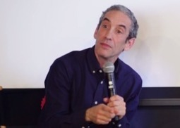 Douglas Rushkoff in Conversation with Chelsea Rustrum | Self-organizing and Systems Mapping | Scoop.it