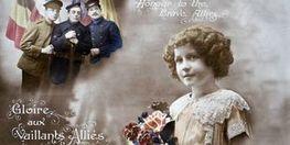 14-18 : Six témoignages de centenaires européens - Le Monde   Nos Racines   Scoop.it
