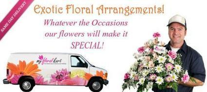 Get the Best Florist in Mumbai to Deliver Best to Your loved ones   Myfloralkart.com   Scoop.it