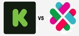 Kickstarter vs. IndieGoGo: Which Is Better? via @CrowdFunde | Curation Revolution | Scoop.it