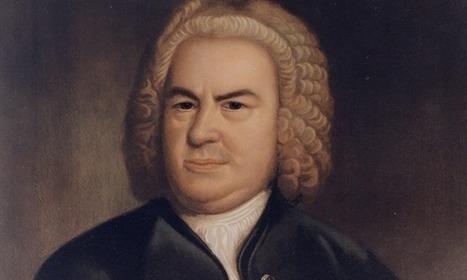 Music in the Castle of Heaven: A Portrait of Johann Sebastian Bach by John ... - The Guardian | Reflection | Scoop.it