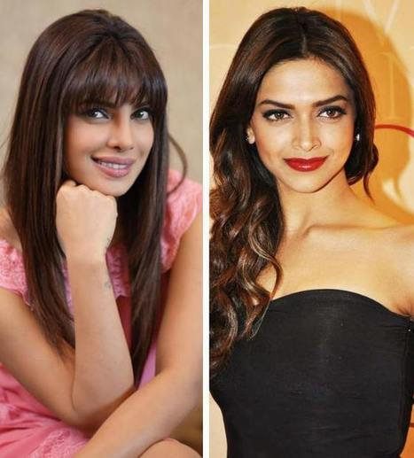 Court filed Case against Priyanka Chopra and Deepika Padukone - Page 3 News | Movies & Entertainment News | Scoop.it