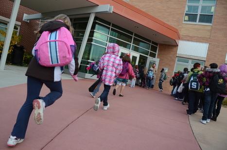 Bridge : Changing course toward more effective public schools | The Energized Leader | Scoop.it