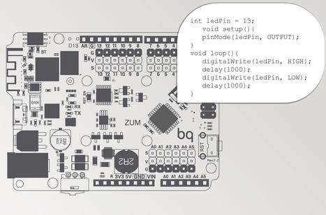 Curso de programación con Arduino   DIWO   Tecnologiaeinformatica   Scoop.it