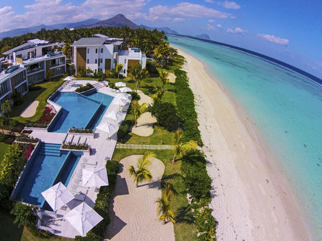 Cap Ouest Mauritius - Holiday apartment & villas for rent   Mauritius Property & Real Estate   Scoop.it