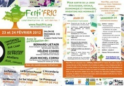 FestiFric : toutes les vidéos en ligne ! | Monnaies En Débat | Scoop.it
