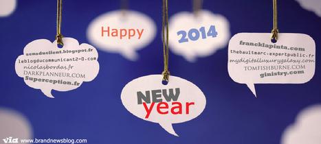 10 blogs marketing / communication pour bien commencer 2014... | Informations destinées aux jeunes entreprises (et aux moins jeunes) | Scoop.it