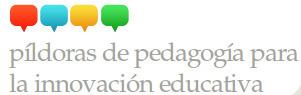 píldoras de pedagogía para la innovación educativa   Psicologia & Pedagogia   Scoop.it