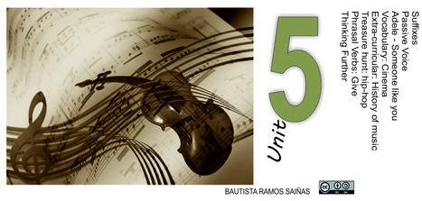 Unit 5.    1º bacharelato | Teaching English | Scoop.it