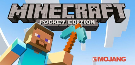 Minecraft - Pocket Edition v0.7.2 APK Free Download | holley | Scoop.it