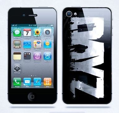 DayZ iPhone protective case | Apple iPhone and iPad news | Scoop.it
