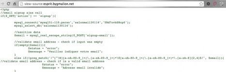 Bygmalion : les clés sont sur le paillasson | Dev news | Scoop.it