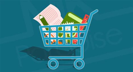 Marketing de contenidos para tiendas online | | Social Media | Scoop.it
