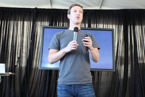 Why Facebook's R&D spend is huge right now | VentureBeat | Big Media (En & Fr) | Scoop.it