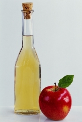 Five Health Benefits Of Apple Cider Vinegar - No.4 Is The Best - Food World News | Your Food Your Health | Scoop.it