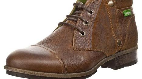 Un zapato biodegradable que sirve como compost tras su uso   Noticias de ecologia y medio ambiente   EcoPaideia   Scoop.it