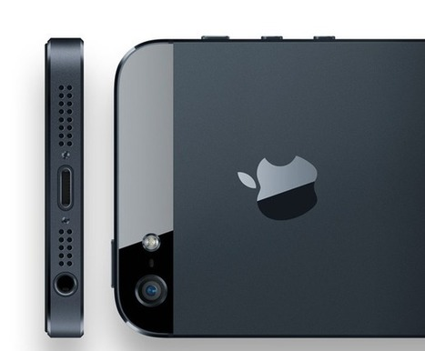 iPhone 5 vs. Galaxy S3 vs. Lumia 920: By the numbers | WEBOLUTION! | Scoop.it