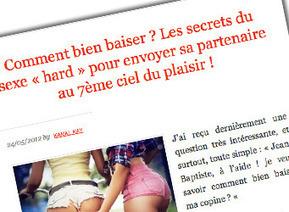 Un site qui incite au viol est signalé à la justice | Revue de Presse Appel Citoyen contre le viol | Scoop.it
