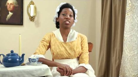 'Ask a Slave' Makes Depressingly Stupid Tourist Questions Hilarious | Blacks | Scoop.it
