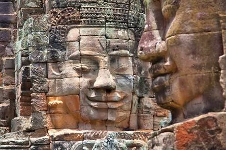 Angkor: UNESCO World Heritage site - FUSE - Department of Education & Training | Year 8 History - Angkor: Khmer Empire (c.802 – c.1431) | Scoop.it