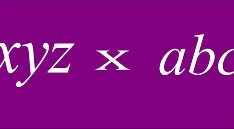 Do you multiply this way! | Gaurav Tiwari | education | Scoop.it