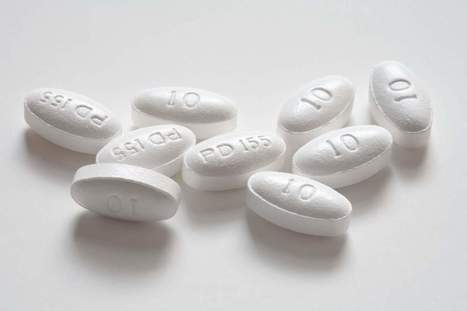 Statins May Seriously Increase Risk of Diabetes | Upsetment | Scoop.it