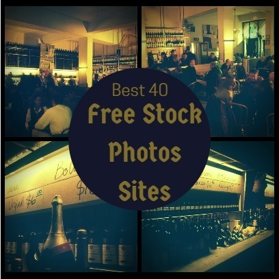 40 Best Sites for Beautiful Free Stock Images | SEO | Scoop.it