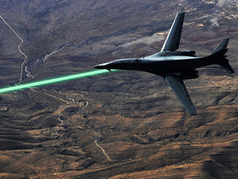Next-gen US drone: Now equipped with 'death ray' laser | Rise of the Drones | Scoop.it