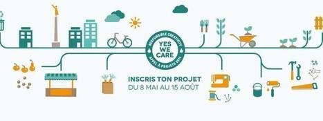 YesWeCare à la recherche d'idées durables! | Infogreen | Actualités, généralités... banalités & nouveautés | Scoop.it