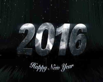 New Year 2016 Best Greetings | Entertainment | Scoop.it