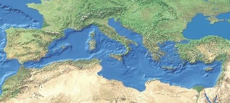 Les grans polis de l'imperi grec | Aracne fila i fila | Griego clásico | Scoop.it