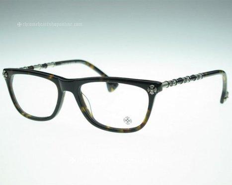 Buy Chrome Hearts LOVE-TUNNEL DT Eyeglasses [Chrome Hearts Glasses] - $204.00 : Chrome Hearts Sale | Chrome Hearts Shop Online | Boutique | Scoop.it