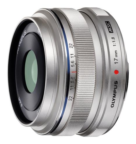 Olympus' new 17mm ƒ/1.8 lens | Pixiq | Olympus 17mm F1.8 | Scoop.it
