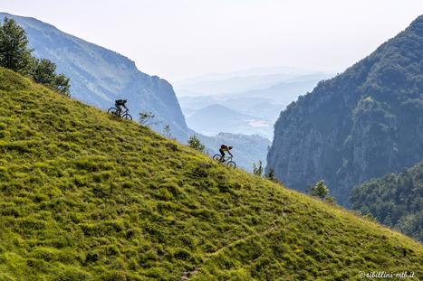 Escursioni nelle Marche: la Val d'Ambro | Le Marche un'altra Italia | Scoop.it