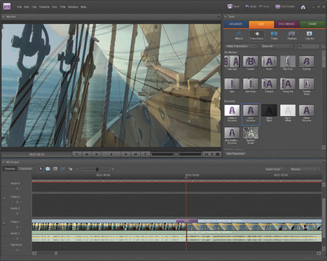 HDSLR: 10 essential tips for editing DSLR video   Digital Camera World   DSLR video and Photography   Scoop.it