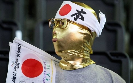 Japan Gold becomes more expensive on weak yen | Gold and What Moves it. | Scoop.it