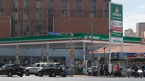 Mexico podra tener gasolineras que no sean de Pemex - SENER | Energia Electrica en Mexico | Scoop.it