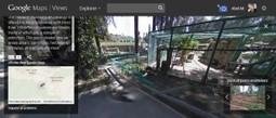 5 meilleurs endroits à visiter via Google Street View | netnavig | Scoop.it