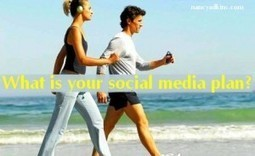 Do you need a social media plan? | Digital Natives or a new way of relationship and learning | Scoop.it