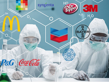 Leaked documents reveal the secret finances of a pro-industry science group | Good, Bad, Ugly in our Corpocracy | Scoop.it