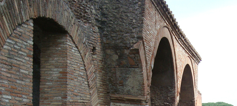 Roman port of Ostia much larger than previously thought | Archaeology News | Scoop.it