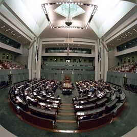 Home – Parliament of Australia   State & Federal Government   Scoop.it