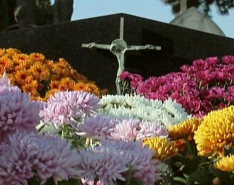 Toussaint : des obsèques pas si funèbres | Tourisme et innovation | Scoop.it