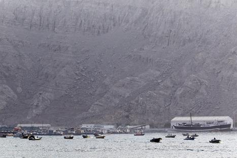 Autour du pays mystérieux : l'Iran, sur l'autre rive | Merveilles - Marvels | Scoop.it