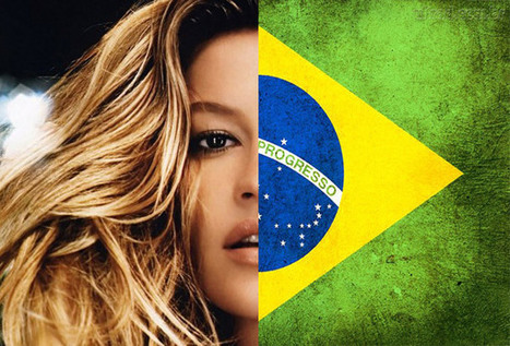 Fragrances in Brazil - Future trends. | Luxury Activist | Marketing News Cosmetic brands & Others | Scoop.it