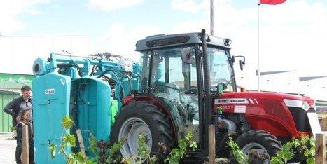 Les lauréats 2015 de l'agriculture éconovatrice | Agriculture en Dordogne | Scoop.it