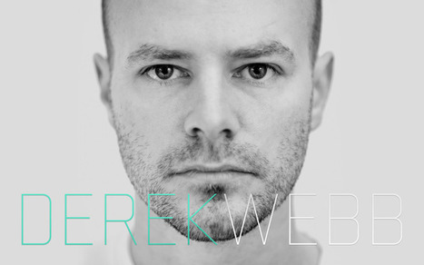 Interview : Derek Webb (Noisetrade) | music innovation | Scoop.it